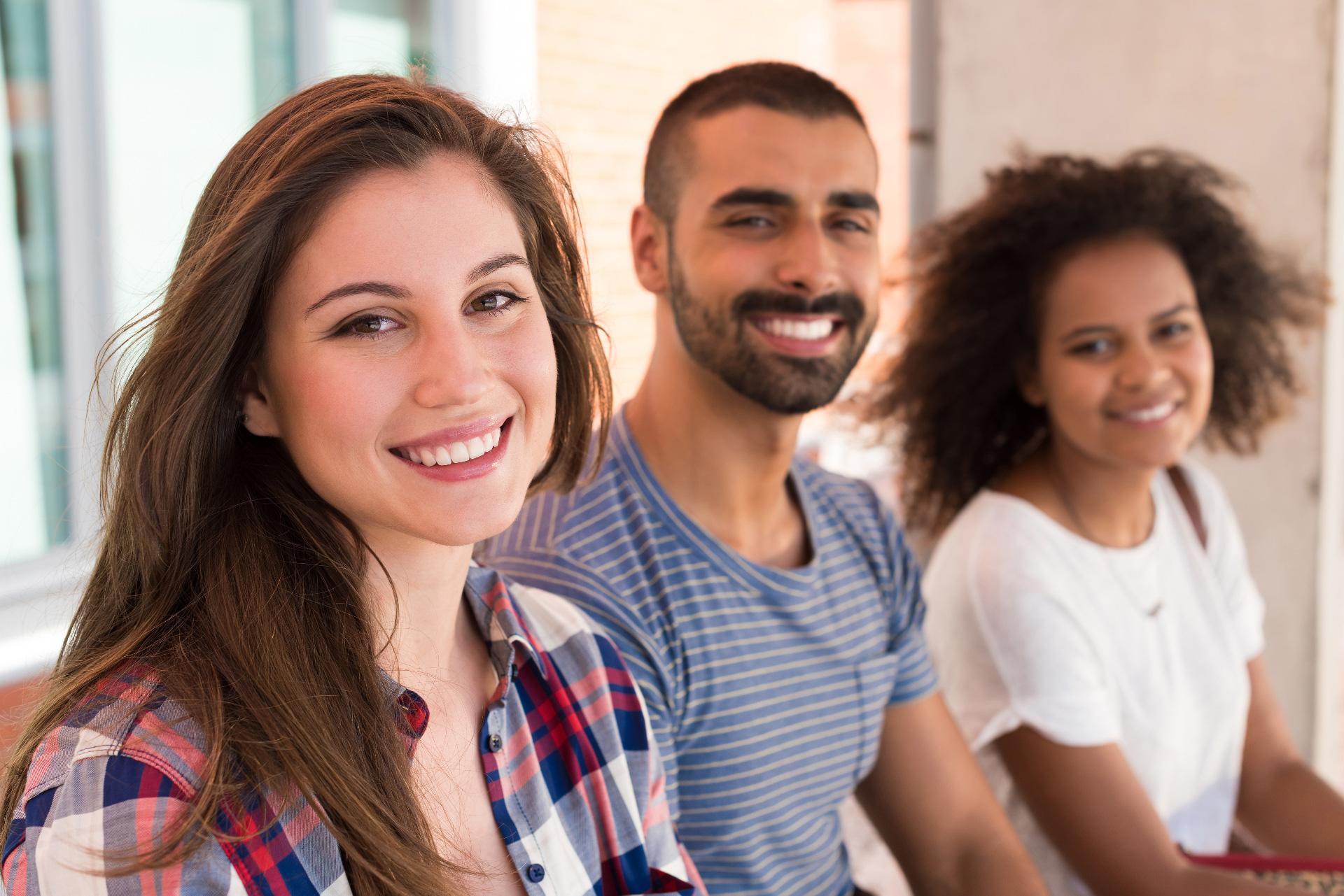 Studenti Top-up programu v Dánsku